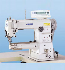 Cylinder bed Unison Feed Leather Sewing Machine